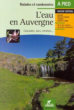 Auvergne Leau Pied Massif Central