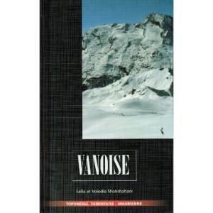 Toponeige Vanoise