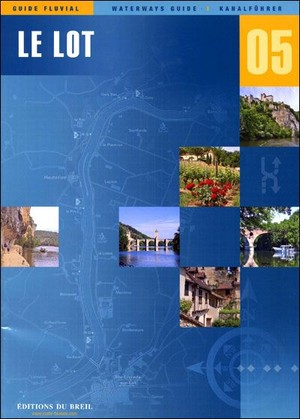 Le Lot Edb Guide Fluvial Breil Editions 05