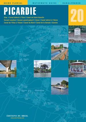 Picardie Edb 20 Guide Fluvial Breil Editions