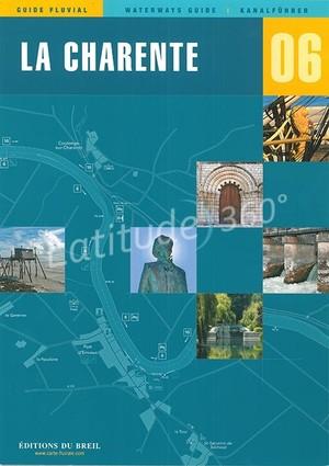 Charente Edb 06 Guide Fluvial