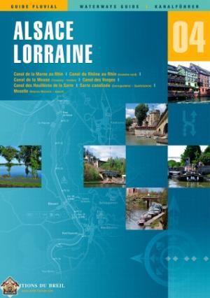 Alsace Lorraine Guide Fluvial Breil 04