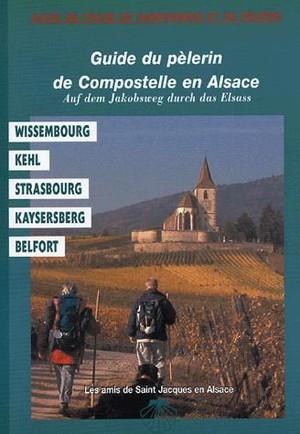 Chemin De St-jacques: Alsace