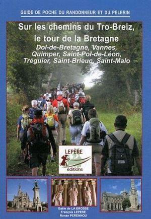 Sur Le Chemin Du Tro-breiz