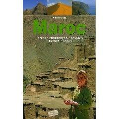 Maroc Treks Randonnees Balades Culture