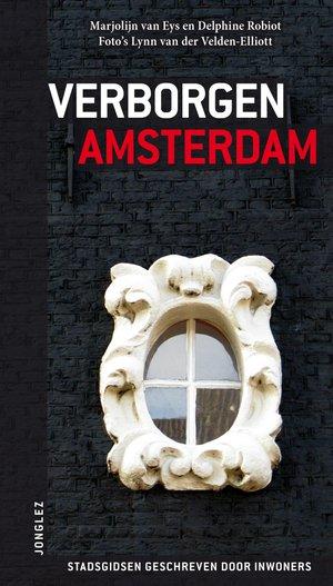 Verborgen Amsterdam
