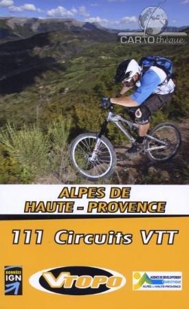 Alpes De Haute Provence Vtopo