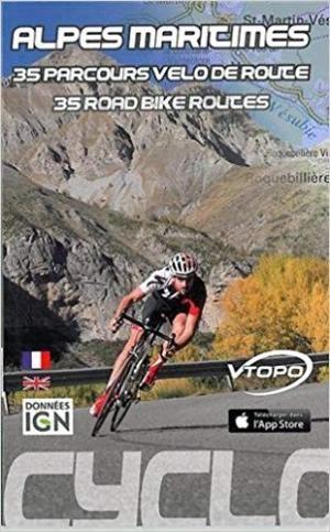 Alpes-maritimes 35 Parcours Velo Route