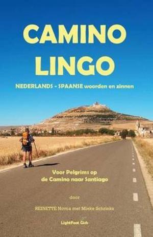 Camino Lingo Nederlands/Spaans