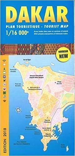 Dakar & omgeving