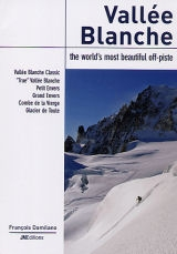 Vallee Blanche - Off Piste