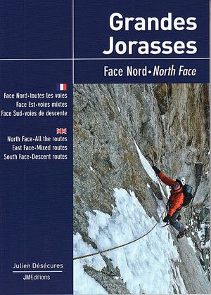 Grandes Jorasses: North Face
