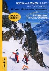 Ecrins East, Cerces, Queyras, Vol 1