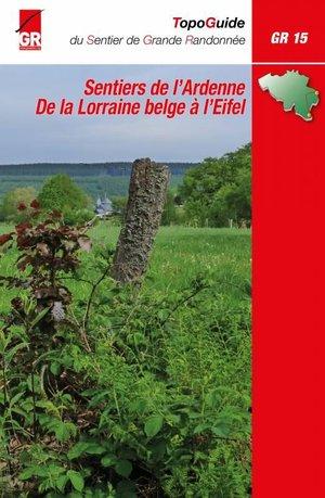 GR 15 Sentiers de l'Ardenne