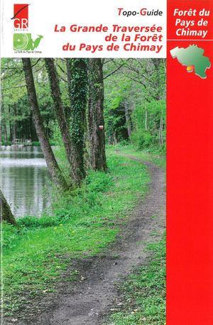 Grande traversée de la forêt du Pays de Chimay