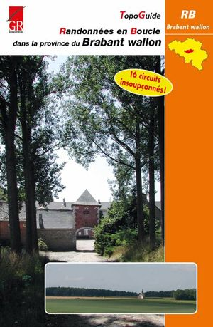 Brabant Wallon prov. rand. en boucle16circuits insoupçonnés!
