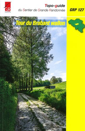 GRP 127 Tour du Brabant Wallon (266,4 km)