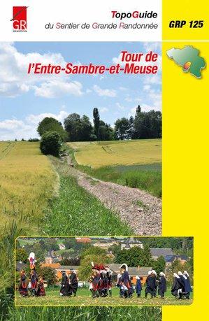 GRP 125 Tour de l'Entre-Sambre-et-Meuse