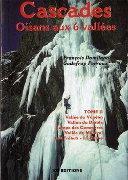 Cascades: Oisans Aux 6 Vallees - Vol 2