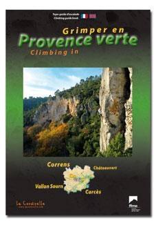 Grimper En Provence Verte