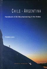 Handbook Ski Mountaineering Andes
