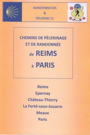De Reims à Paris