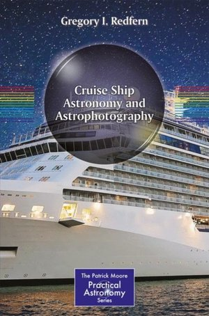 Cruise Ship Astronomy And Astrophotography