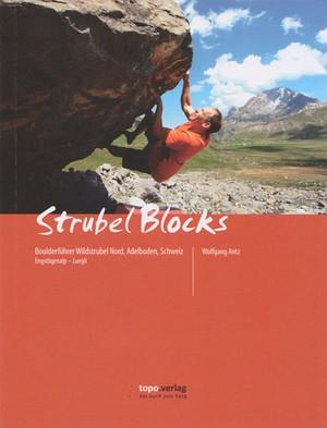 Strubel Blocks Topo Verlag