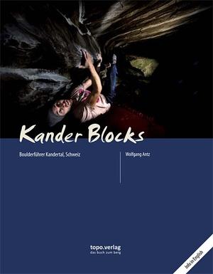 Kander Blocks Topo Verlag