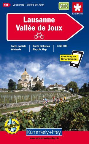 Lausanne 1:60d - K+f Velo 14