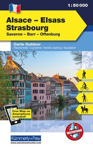 Alsace - Strasbourg