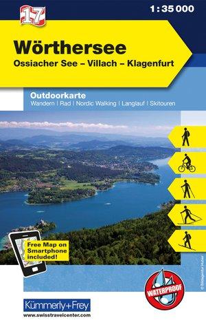 Worthersee 17 Villach / Klagenfurt Np