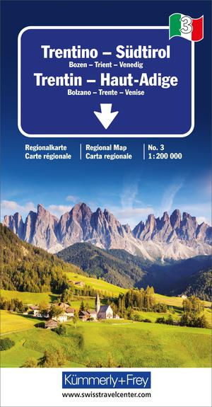 Trentino / Alto Adige / Zuid-Tirol