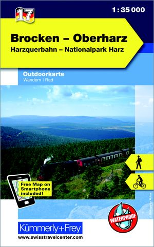 Brocken / Oberharz