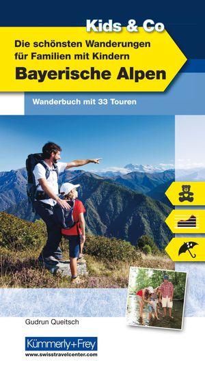 Bayerische Alpen - Kids And Co