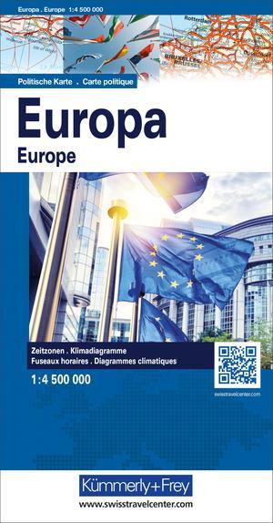 Europa pol. meertalig