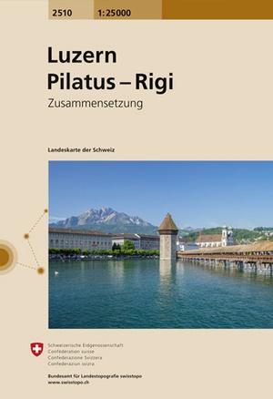 Luzern And Umgebung