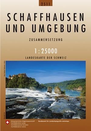Schaffhausen And Umgebung