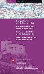 Switzerland Castles