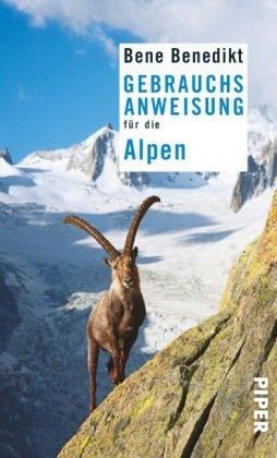 Gebrauchsanweisung Fur Die Alpen