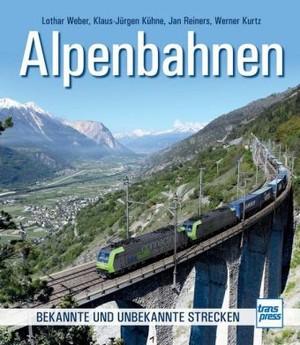 Alpenbahnen Transpress