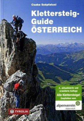 Klettersteig-guide Osterreich