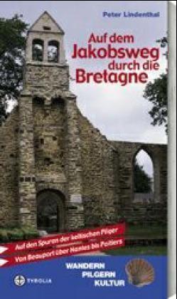 Auf Dem Jakobsweg Durch Die Bretagne