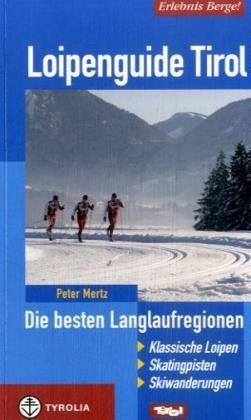 Loipenguide Tirol