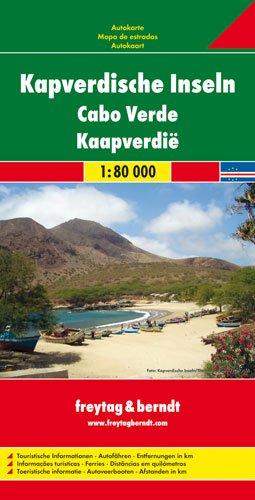 F&B Kaapverdische Eilanden