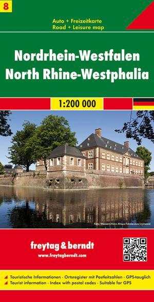 F&B Duitsland 8 Noordrijn-Westfalen
