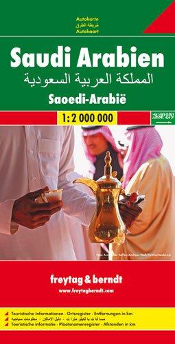 F&B Saoedi-Arabië