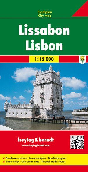 F&B Lissabon