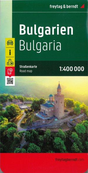 F&B Bulgarije