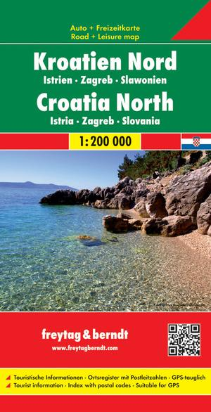 F&B Kroatië-Noord, Istrië, Zagreb, Slavonië